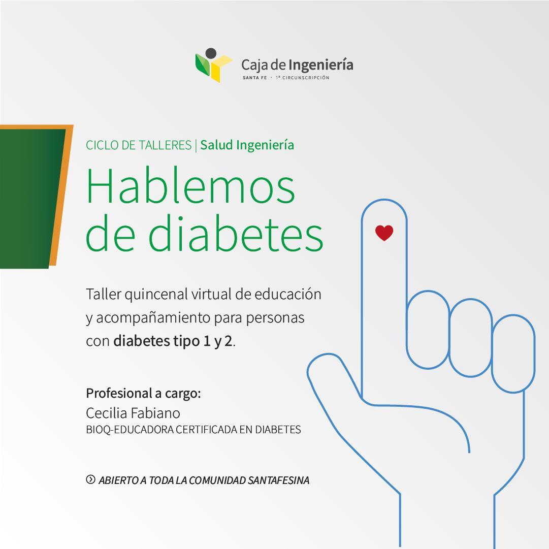 Ciclo de Talleres de Salud Ingeniería